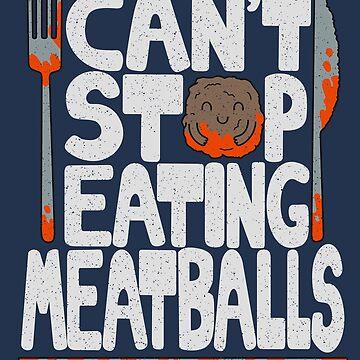 Meatballs by MichielvB
