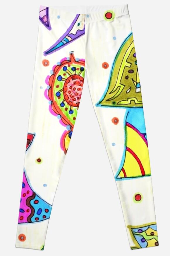 Pinku Print Pattern Design by mavenbest