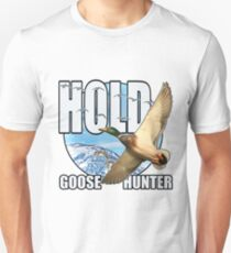 Goose Hunter T-Shirt