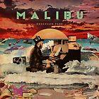 Anderson. Paak Malibu by cneufe