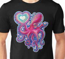 Octo Love Unisex T-Shirt