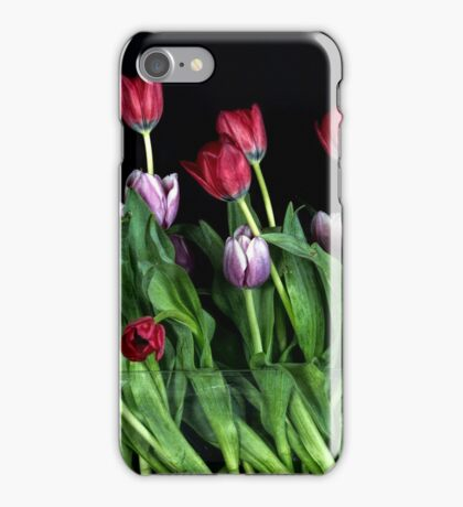 Spring Mayhem iPhone Case/Skin