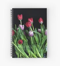 Spring Mayhem Spiral Notebook