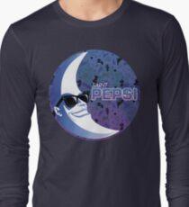 SAINT PEPSI Long Sleeve T-Shirt