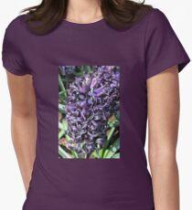 Midnight Mystique - Dark Hyacinth T-Shirt