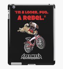 Rebel Pee Wee iPad Case/Skin