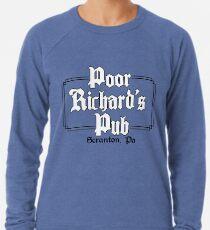 Schlechter Richard's Pub Leichter Pullover