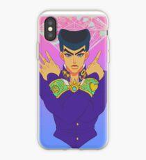 Diamond is unbreakable iPhone Case