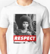 R.E.S.P.E.C.T. T-Shirt