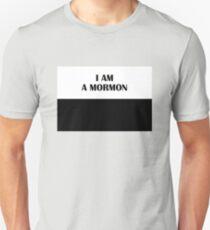 I AM A MORMON (Classic) T-Shirt