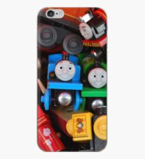 Thomas and Percy iPhone Case