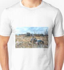 Separation    T-Shirt