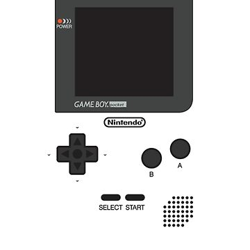 gameboy color by dudor