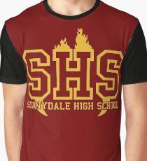 BTS SDHS Graphic T-Shirt
