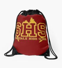 BTS SDHS Drawstring Bag