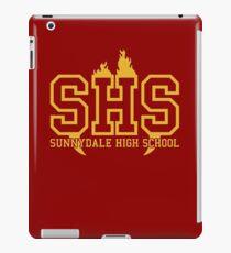 BTS SDHS iPad Case/Skin
