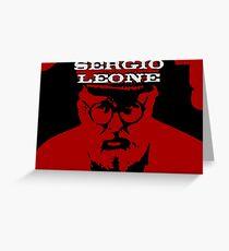 Leone Greeting Card