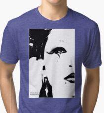 Sumi-iro Tri-blend T-Shirt