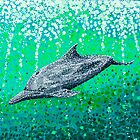 Dolphin (spotted 2) by C-Shell