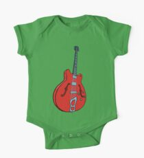 Electro-acoustic bass guitar Kids Clothes