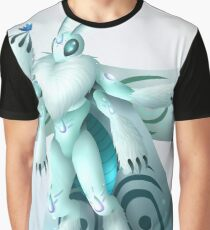 Moth creature Graphic T-Shirt