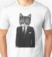 Meow - ONE:Print T-Shirt