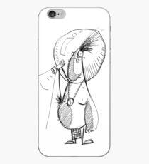 err iPhone Case