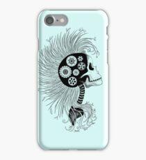 Eco Skull iPhone Case/Skin