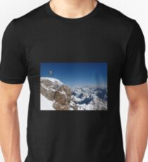 The Summit ~ Zugspitze ~ Top of Germany T-Shirt