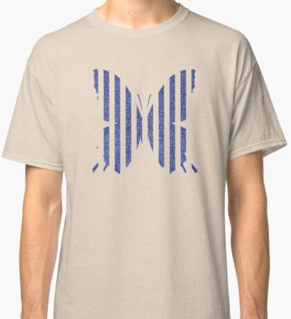 Stylized butterfly Classic T-Shirt