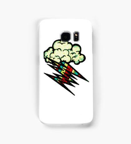 Color Storm Samsung Galaxy Case/Skin