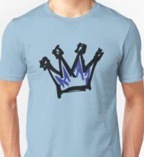 KC Royals Crown Unisex T-Shirt