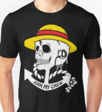 join my crew T-Shirt