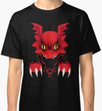 Bad Guilmon (black) Classic T-Shirt