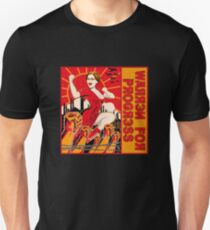 Warren for Progress T-Shirt