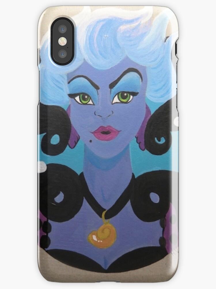 Ursula by Fishtale