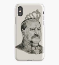 S. Grover Cleveland iPhone Case