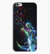 Crystal T-Rex iPhone Case