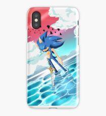 KNIGHT  iPhone Case/Skin