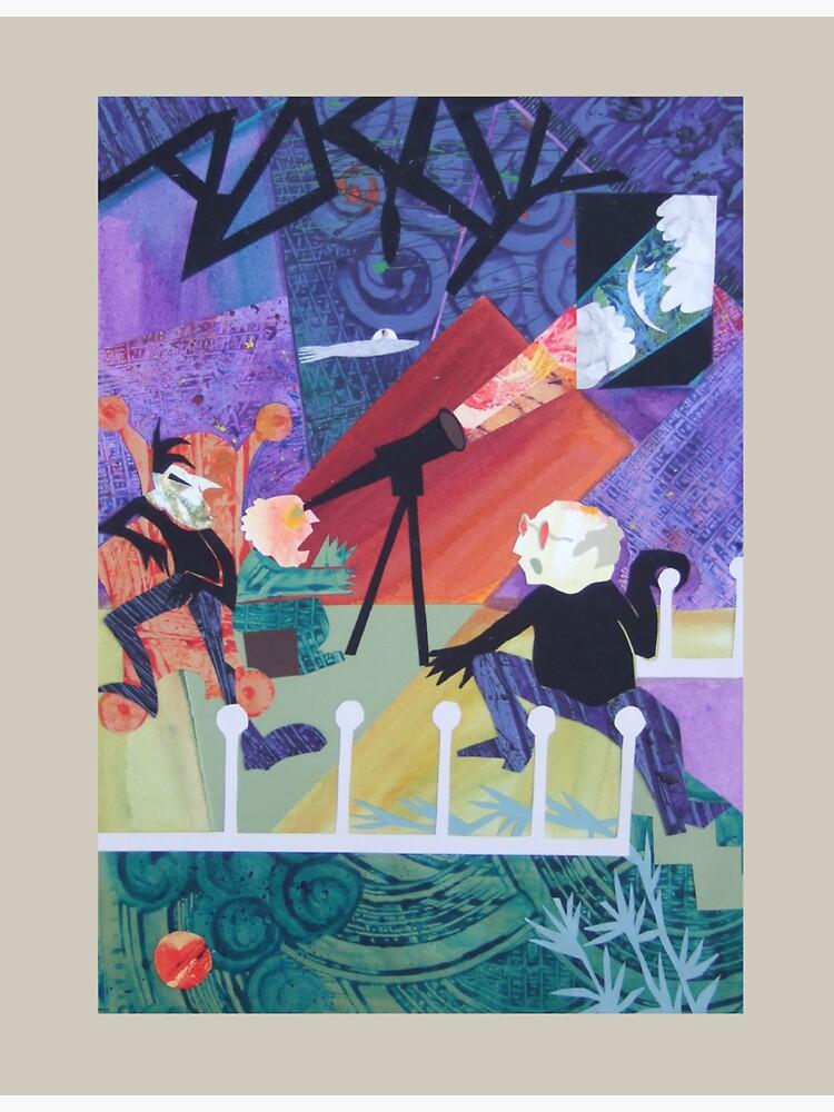 Looking for Heaven by Lillian-Trettin