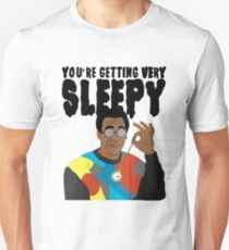 Bill Cosby - You're Getting Very Sleepy T-Shirt