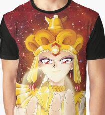 Sailor Galaxia Graphic T-Shirt