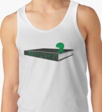 Bookworm Tank Top
