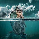 Meerkatfish by Randy Turnbow