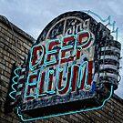 Deep Ellum by Colleen Drew