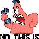 Nein das ist Patrick! - Spongebob von LagginPotato64
