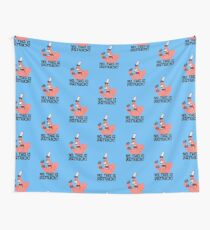 No, This Is Patrick! - Spongebob Wall Tapestry