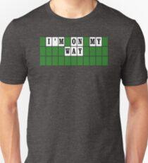 I'M ON MY WAY T-Shirt