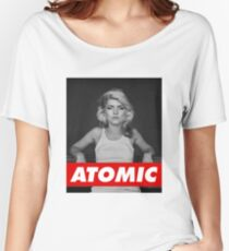Atomic Women's Relaxed Fit T-Shirt