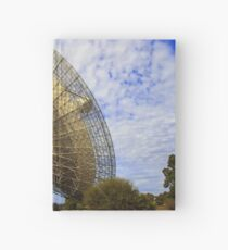 The Dish Hardcover Journal
